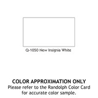RANDOLPH RANTHANE HIGH SOLIDS - NEW INSIGNIA WHITE