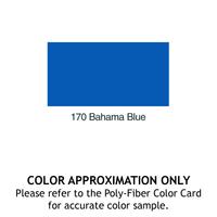 POLY-TONE - BAHAMA BLUE
