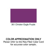 POLY-TONE - CHRISTEN EAGLE PURPLE
