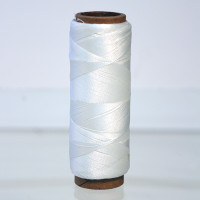 1-TH   POLY-FIBER HAND SEWING THREAD - 250 YARDS