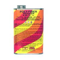 POLY-FIBER R-65-75 REDUCER