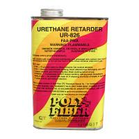 POLY-FIBER UR-826 URETHANE RETARDER