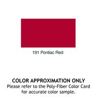 AERO-THANE - PONTIAC RED