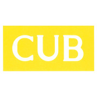 CUB-MASK   PIPER CUB HUB CAP MASK