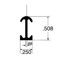1231-157   SMALL STRINGER BLANK