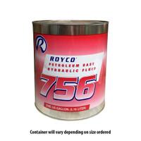 HYDRAULIC FLUID 5606A