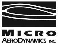 VG5021-1   MICRO VORTEX GENERATOR REPAINT KIT - TWINS