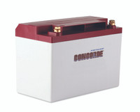 RG-25   CONCORDE SLA AIRCRAFT BATTERY