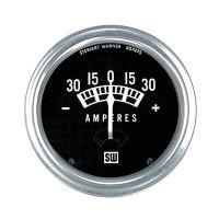 82200   STEWART-WARNER STANDARD AMMETER 30-0-30