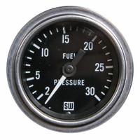 82320   STEWART-WARNER FUEL PRESSURE GAUGE