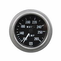 82326-72   STEWART-WARNER WATER TEMPERATURE GAUGE