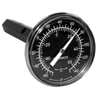 -2716A   AIR TEMPERATURE GAUGE
