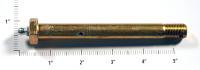 U3236A-000   TAILWHEEL AXLE ASSEMBLY