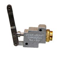 U4500A-1   PARKING BRAKE VALVE ASSEMBLY