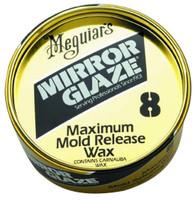 MGH-8   MEGUIARS MOLD RELEASE WAX