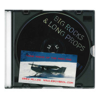 DVD-ROCKS/PROP   BIG ROCKS AND LONG PROPS VOL. 1