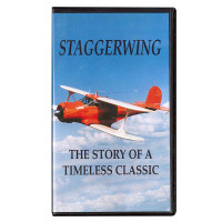SM-17-1   CLASSIC STAGGERWING VIDEO