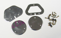 SK-82   ERCOUPE ELEVATOR HORN INSPECTION PLATE KIT