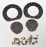 SK-83   ERCOUPE INBOARD AILERON INSPECTION PLATE KIT