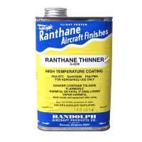 RANDOLPH RANTHANE THINNER