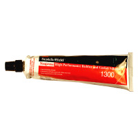 1300   3M SCOTCH-WELD RUBBER ADHESIVE