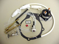 FK501-3   CONTINENTAL STARTER INSTALL KIT (PULL-CABLE TYPE)