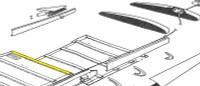 U082201-32   LUSCOMBE BOTTOM PANEL FORMER