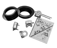 76002   GROVE BRAKE CONVERSION KIT