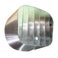 U12381-000   PIPER COWL ASSEMBLY