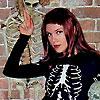 Spooky Irina.