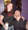 Nila and Jackass Jason Acuña