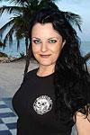Ramona takes the Miskatonic Cocktail club to Belize