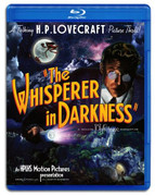 The Whisperer in Darkness (Blu Ray)