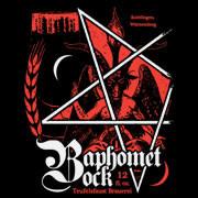 Baphomet Bock shirt