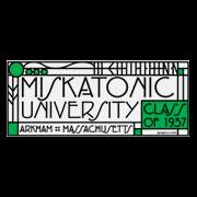 Miskatonic University class of 1937