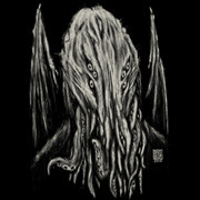 Old Man Cthulhu