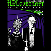 2011 H.P. Lovecraft Film Festival t-shirt