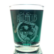 Nautilus Rum Tumbler Glass