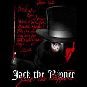 Jack the Ripper shirt