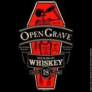Open Grave Whiskey