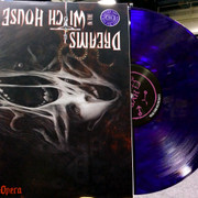 Dreams in the Witch House: Double Vinyl LP