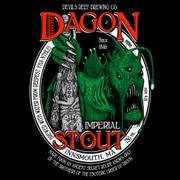 Dagon Stout shirt