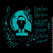 H.P. Lovecraft - Searchers After Horror