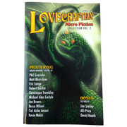 Lovecraftian Micro Fiction vol. 2
