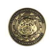 Esoteric Order of Dagon Coin