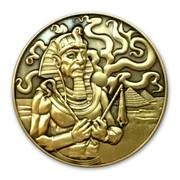 Nyarlathotep Black Pharoah coin