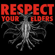 Respect Your Elders T-shirt