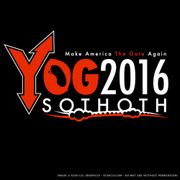 Yog Sothoth for President