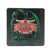 Cthulhu Absinthe Coasters