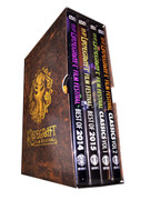 H.P. Lovecraft Film Festival 4-DVD Box Set